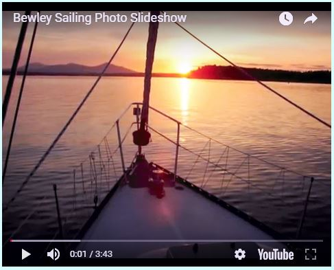 Bewley Sailing Photo Slideshow