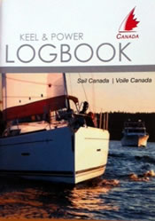 Canadian Yachting Association Logbook